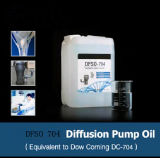 Silicone Diffusion Pump Oil, High Vacuum Pump Oil 704