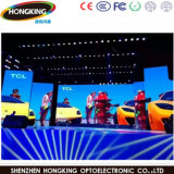 P6 Rental Outdoor LED Screen Display for Advertising