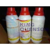 King Quenson Herbicide Fast Acting Supplier Diquat 40% Tk (20% SL, 15% SL)