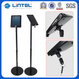 Rotating Tablet Stand Holder with Key Lock (LT-13H2)