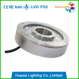 Excellent Waterproof 9W RGB LED Underwater Fountain Light