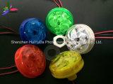 New Product LED Point Source Light 12LEDs Programmable 2835 LED Light