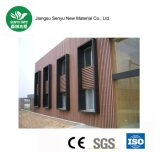 WPC Wall Cladding for Outdoor