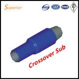 API Standard Crossover Sub Drillling Tools