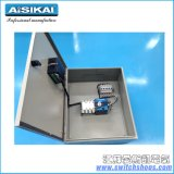Skz1-400A Automatic Transfer Switch Cabinet with ATS Box