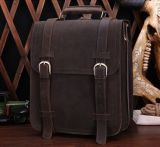 First Layer Leather Multi-Function Men Bag