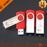 Hot Selling Gifts Swivel USB Flash Drive (YT-1201)