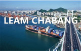 Lianyungang to Leam Chabang Logistics by Ocean FCL