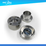 Customized Metal Parts Aluminum Parts CNC Machining Robotic Arm Joint