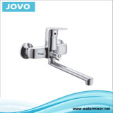 Single Handle Wall-Mounted Kitchen Mixer Jv 72106