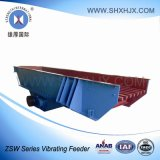 Convenient Assembly Mining Primary Vibrating Feeder for Chemical Industrial