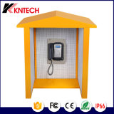 Sound Proof Telephone Booth RF-15 Kntech Acoustic Booth