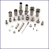 Stainless Steel/Steel/Brass/Copper/Aluminum CNC Machining Parts, CNC Turning Part