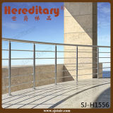 Stainless Steel Balustrade for Sale / Stair Balustarde (SJ-H1556)
