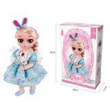 14 Inch Doll Girl Gift Intelligence Doll (H10926064)