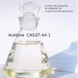 Chemical Raw Material Acetone CAS: 67-64-1