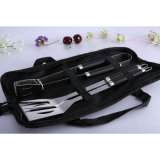 Hot Sell Easy Taking 3PCS BBQ Tools Set