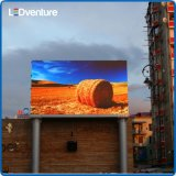 Outdoor Full Color Big LED Screen Price