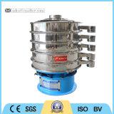 4 Layers Circular Vibratory Round Separators