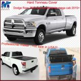 3 Year Warranty Hard Bed Covers for Truck for Dodge RAM 2500 Big Horn Slt Crew Mega Cab