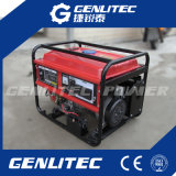 1kw to 8kw Portable Gasoline Generator with 100% Copper Alternator