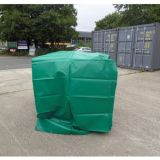 High Quality Waterproof PVC Tarpaulin Tpt005