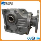 K Series Transmission Bevel Helical Gear Box