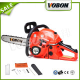 Hot Sale 96.1cc New Gasoline Chainsaw/5800 Saw and Parts