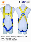 Safety Harness Full Body Safety Harness Hardware