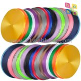High Quality Different Colors Cheap Lanyard Polyester Webbing