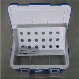 12L Portable Shoulder Belt Vaccine Cooler Box (HP-CL12E)