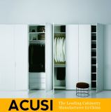 Wholesale Simple Style Modern Hinged Door Bedroom Wardrobe (ACS3-H19)