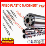 Injection Screw Barrel Plastic Injection Screw and Barrels