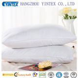 Luxury Hotel Soft Feeling White Duck Down Pillow