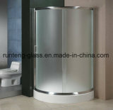 3-12mm Acid Etched Glass, Frosted Glass with Favourable Price