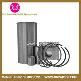 Isuzu 4bd1 4bg1 4HK1 4jj1 4bc2 4be1 4jj1 4jg2 Cylinder Liner Kit
