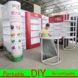 Customized Aluminum Outdoor Indoor Exhibition Stand