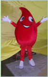 Brend New Inflatable Costume Cartoon for Sale (A894)