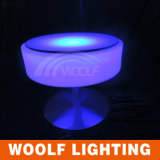 Designer Decorative Coffee Table LED Table for Sale