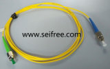 St Optical Patchcord with Single Mode
