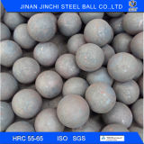 Forged Steel Ball for Mining Mills
