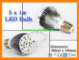 A60 8W 10W 12W LED Bulb Light E14 (SBP-L-0502)