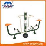 Metal Fitness Equipment, Outdoor Gymnastic Equipment, Garden Playing Equipment