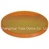 D 20mm Focal Length 101.6mm Znse Meniscus Lens Optical Lengs