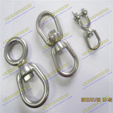 G-401 Stainless Steel Us Type Swivel