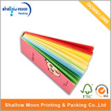 Customized Printing Colorful Paper Sticky Notepad (QYCI15296)