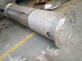 Shell and Tube Heat Exchanger for Energy Source