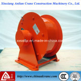 The Convenient Spring Type Cable Reel/Drum for The Crane