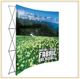 Pop-up Vision 10FT (4X3) Curved