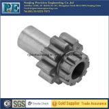 High Precision CNC Machining Parts Ring Gear